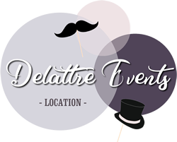 logo delattre events